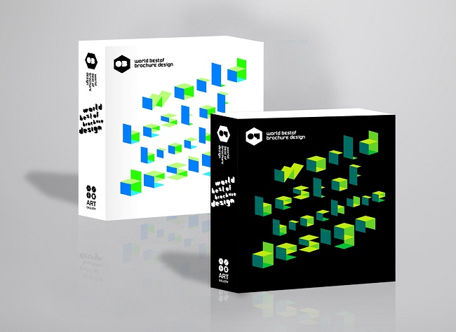 World best of brochure design