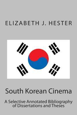 South Korean Cinema