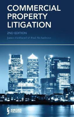 Commercial Property Litigation + CD-ROM