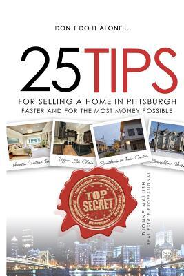 25 Tips for Selling a Home in Pittsburgh
