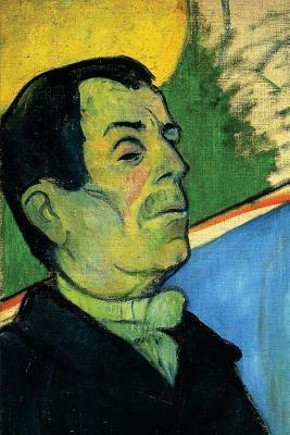 Portrait of a Man Wearing a Lavalliere by Paul Gauguin - 1888 Journal