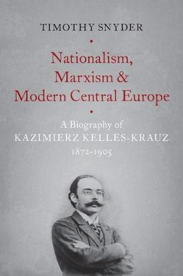 Nationalism, Marxism...