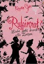 Rubinrot - Liebe geh...