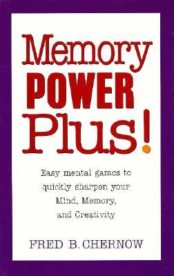 Memory Power Plus!