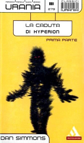 La caduta di Hyperion - Prima parte