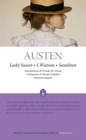Lady Susan - I Watson - Sanditon