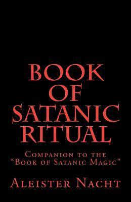 Book of Satanic Ritu...