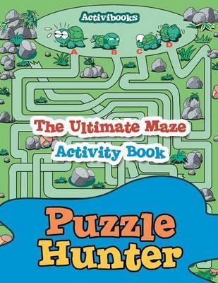 Puzzle Hunter