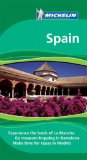Michelin the Green Guide Spain