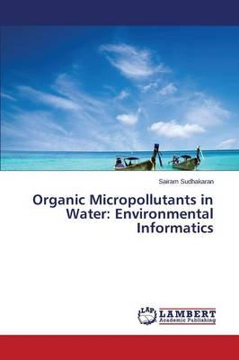 Organic Micropollutants in Water