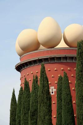 Salvador Dali Museum...