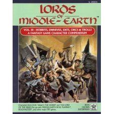 Lords of Middle-Earth, Vol. 3