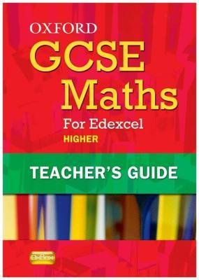 Oxford GCSE Maths for Edexcel