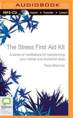 The Stress First Aid Kit