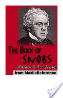 The Book of Snobs (M...