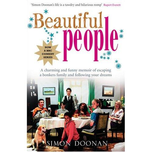 Beautiful People TV Tie in