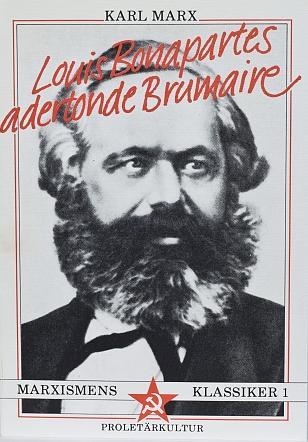 Louis Bonapartes adertonde brumaire