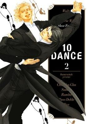10 Dance, Vol. 2
