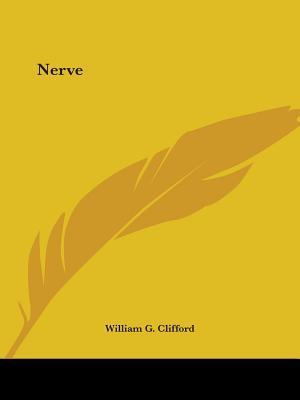 Nerve 1926