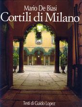 Cortili di Milano