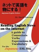 Reading English news...