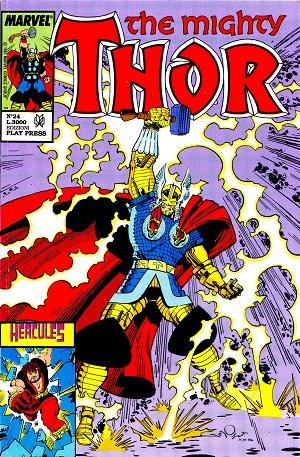 Thor n. 24