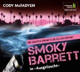 Ausgelöscht - Smoky Barrett ermittelt, 6 CDs