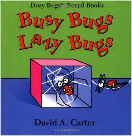 Busy Bugs, Lazy Bugs