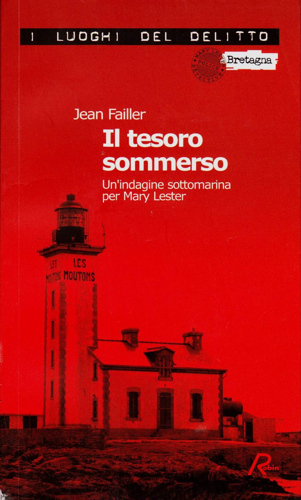 Il tesoro sommerso