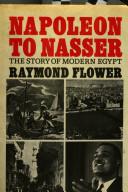 Napoleon to Nasser