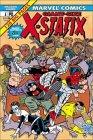X-Statix Volume 1