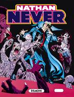 Nathan Never n. 22