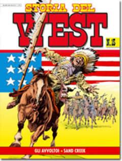 Storia del West n. 15 (Ristampa)