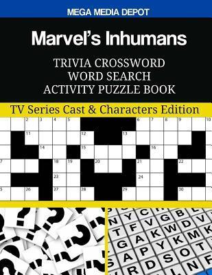 Marvel's Inhumans Tr...