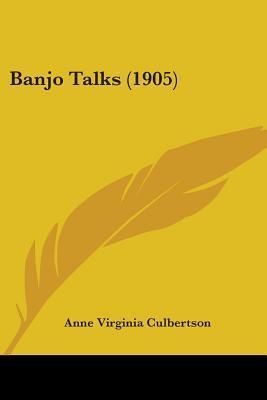 Banjo Talks