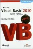 Microsoft Visual Basic 2010. Guida pratica
