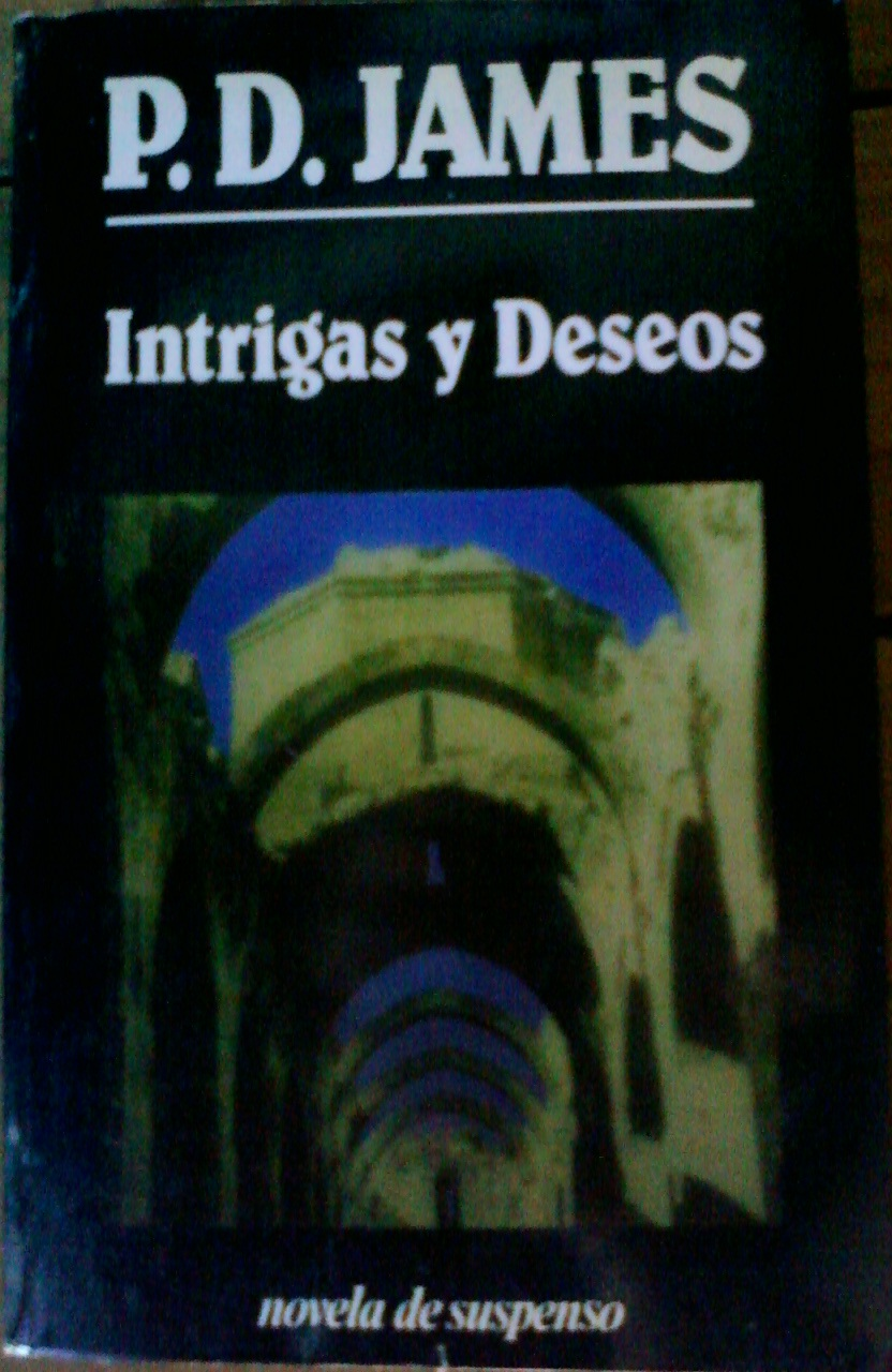 Intrigas y deseos