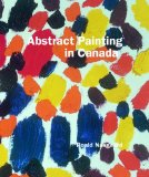 Abstract painting in Canada