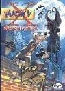 Micky X vol. 1: Gefa...