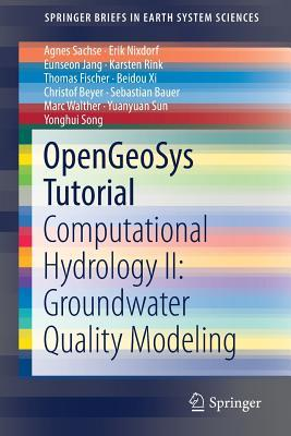Opengeosys Tutorial