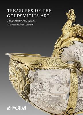 Treasures of the Goldsmith's Art