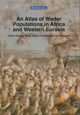 Atlas of Wader Populations in Africa and Western Eurasia