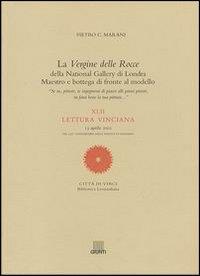 La Vergine delle Rocce della National Gallery di Londra