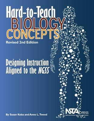 Hard-To-Teach Biology Concepts