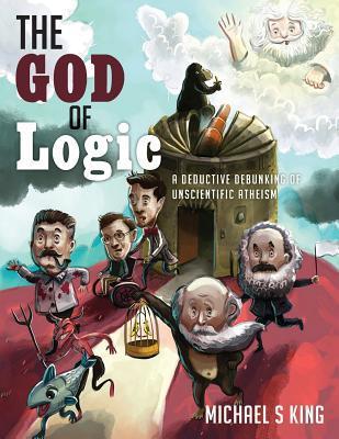 The God of Logic