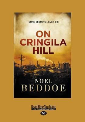 On Cringila Hill