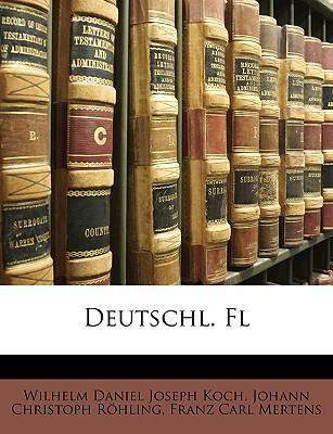 J.C. Roehlings Deutschlands Flora, Zweiter Band