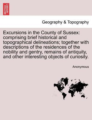 Excursions in the County of Sussex