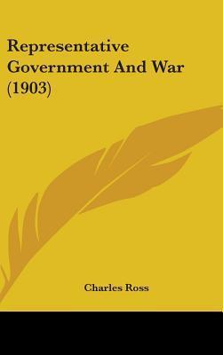 Representative Government and War