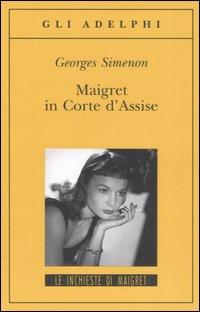 Maigret in Corte d'A...